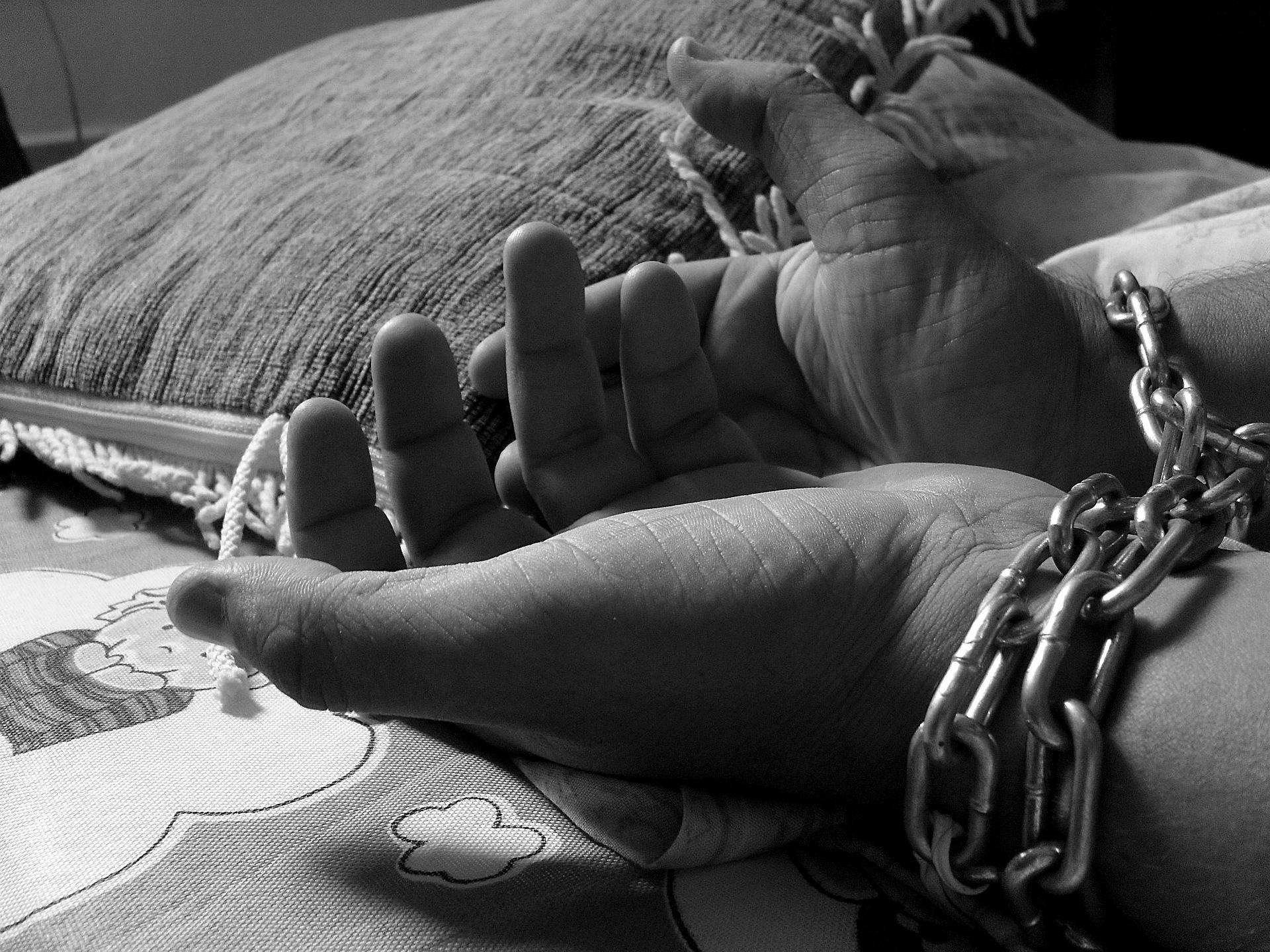 Tolerant: Unterstützung von Opfern des Menschenhandels