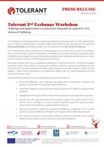 thumbnail of TOLERANT-Workshop-press release-vf