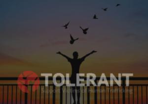 Tolerant – al 2-lea Seminar de schimb de experienta