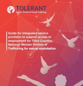 Tolerant: Guide for Integrated Service Provision