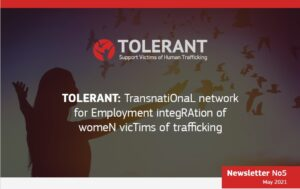 Read more about the article Tolerant – 5th Newsletter