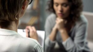 l'impegno di Differenza Donna nel contrasto alla tratta e nel support alle vittime